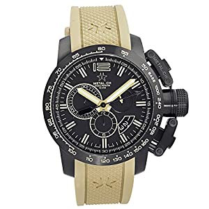 Amazon.com: Ike Milano Chronograph Mens Watch CH983.3.1: IKE Milano: Watches