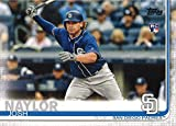 Josh Naylor 2019 Topps Rookie Card #US43 - Unsigned College Cards. rookie card picture