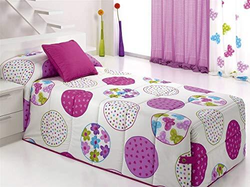 Reig Marti - Edredón conforter Candycor 02 Cama 105