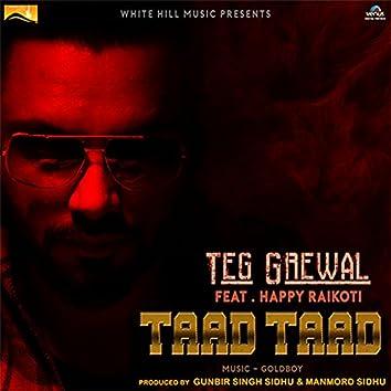 Taad Taad (feat. Happy Raikoti)