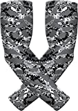 B-Driven Sports 40+ Designs | Athletic Compression Arm Sleeves for Men Women Youth | 1 Pair