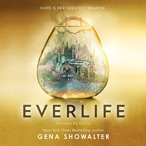 Everlife cover art