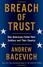 Breach of Trust (American Empire Project) by Andrew Bacevich (2013-10-09)