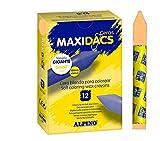 Ceras MaxiDacs. Caja x 12 (Carne)
