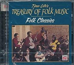 Time-Life's Treasury of Folk Music: Folk Classics