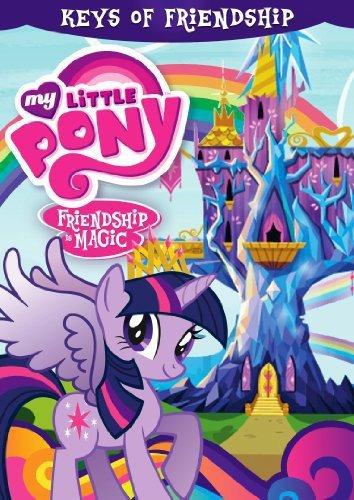 My Little Pony: Friendship is Magic - Keys Of Friendship [RC 1]
