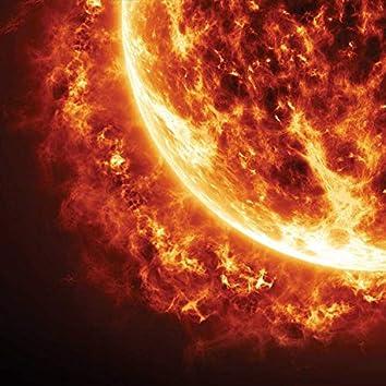For thy Sun