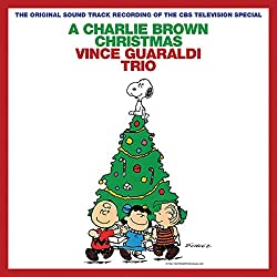 Vince Guaraldi Trio: A Charlie Brown Christmas (Expanded Edition)