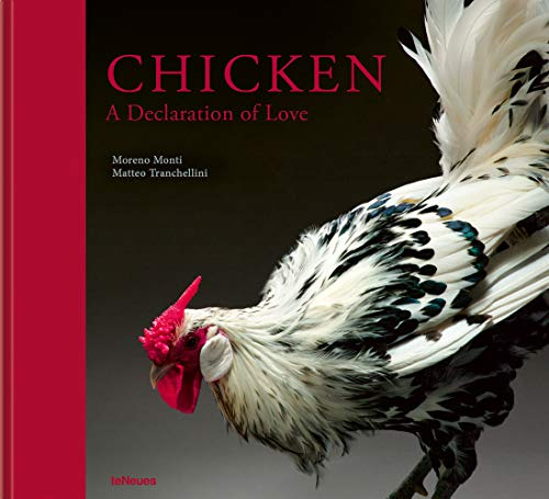 Chicken: A Declaration of Love (Photography)