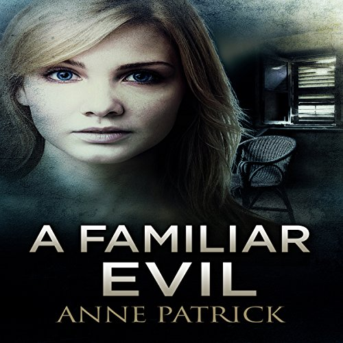 A Familiar Evil audiobook cover art
