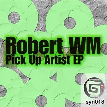 Pick up Artist EP