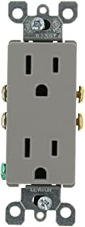 Best leviton 5325 gy Reviews