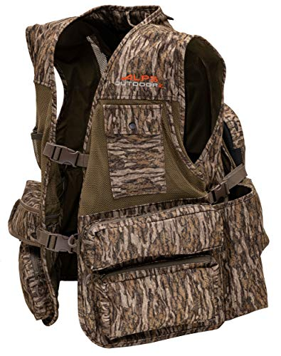 ALPS OutdoorZ Super Elite XL/XXL, Mossy Oak Bottomland