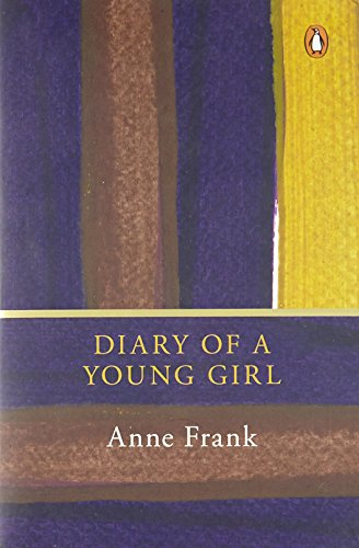 Diary of a Young Girl [Paperback] 0143427393 Book Cover