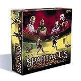 Spartacus - Juego de uber sangre y traición