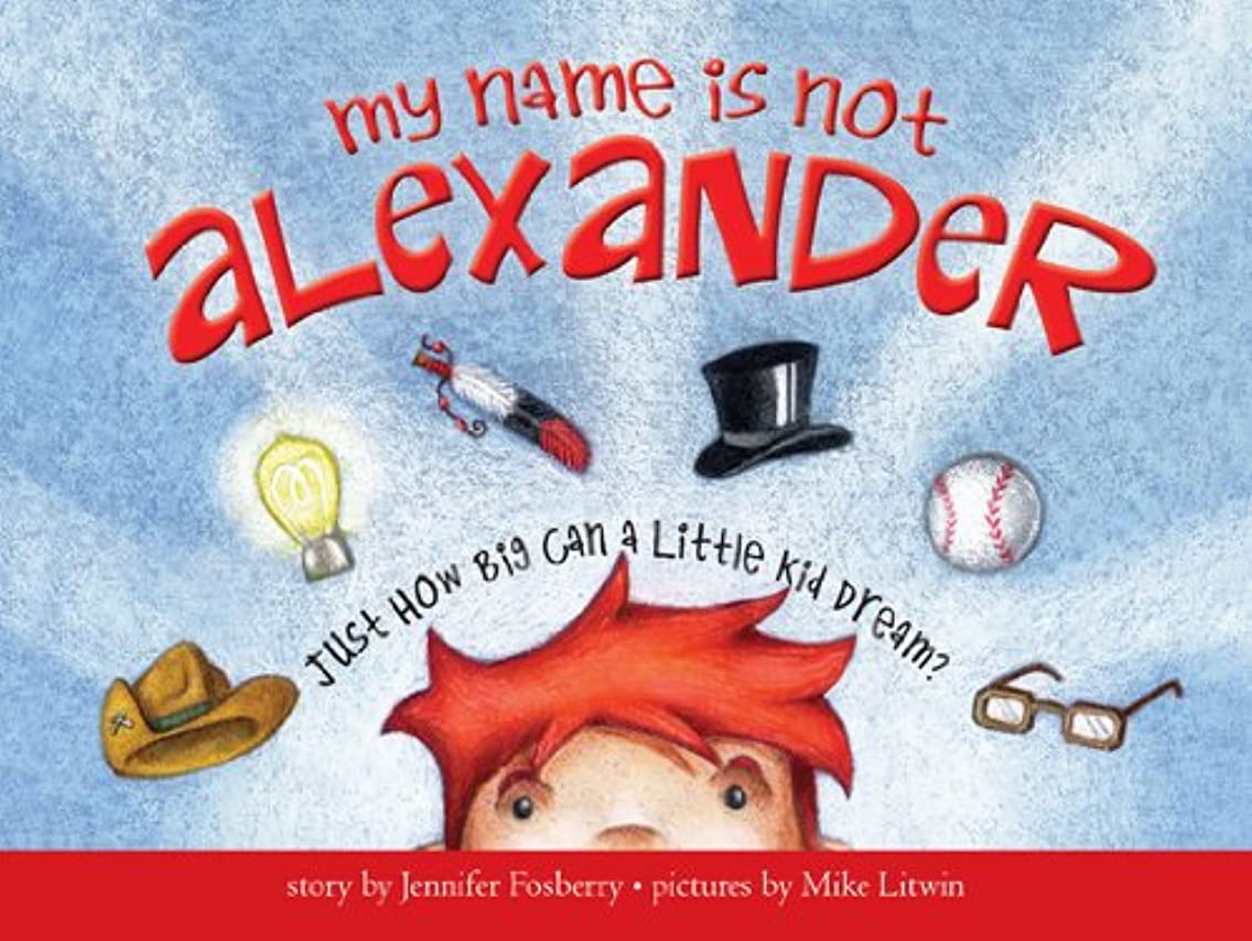 My Name Is Not Alexander (Isabella) (English Edition)