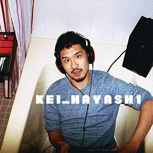 KEI_HAYASH1(通常盤)