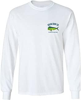 Koloa Surf Mahi Mahi No Waves T-Shirts,Tanks and Hoodies