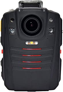 Solution Center Body Worn 4G Camera for All (Black_SC02)