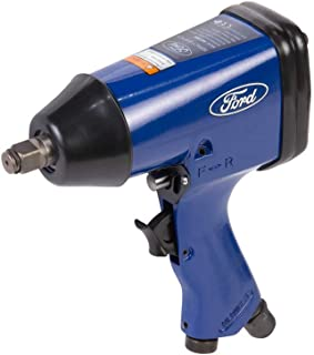 Ford Tools Air Impact Wrench Kit - Fat-0100