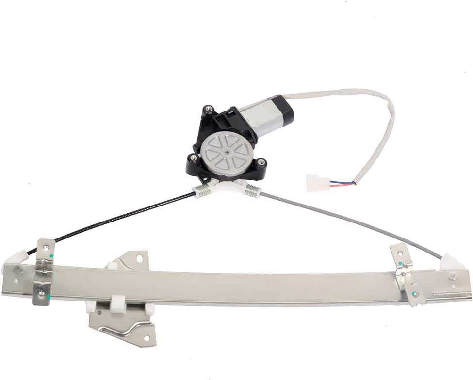 Power Window Regulator Max 66% Max 71% OFF OFF Front Right Motor Passenger with Side fit