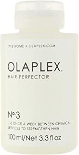 Olaplex Hair Perfector No 3, 3.3 oz (Pack of 2) by Olaplex