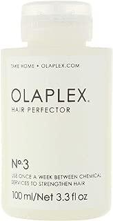 THE ORIGINAL OLAPLEX HAIR PERFECTOR NO.3