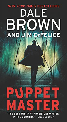 Puppet Master (Puppetmaster, 1)