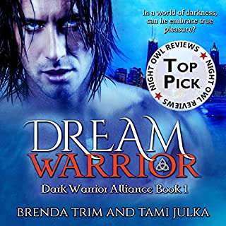 Dream Warrior cover art