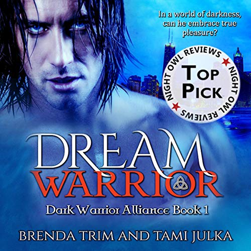 Dream Warrior cover art
