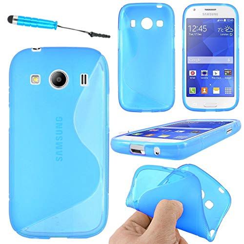 cover samsung ace 4 originale