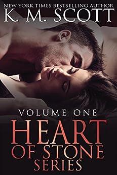 Heart of Stone Volume One Box Set by [K.M. Scott]