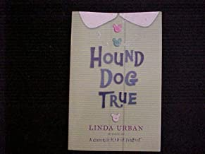 Journeys: Common Core Trade Book Grade 5 Hound Dog True, Linda Urban by HOUGHTON MIFFLIN HARCOURT (2012-12-07)