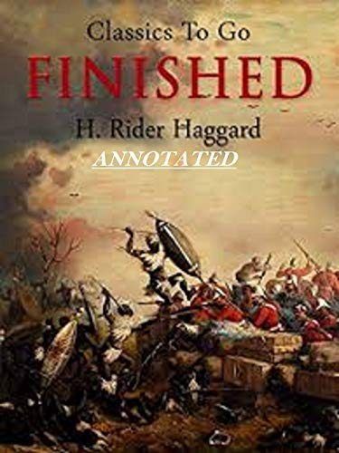 Finished Annotated (English Edition)