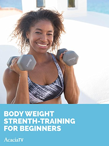 Body Weight Strength-Training for Beginners
