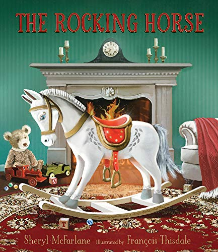 [画像:The Rocking Horse]