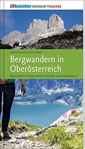 Bergwandern in Oberösterreich
