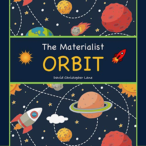 The Materialist Orbit cover art