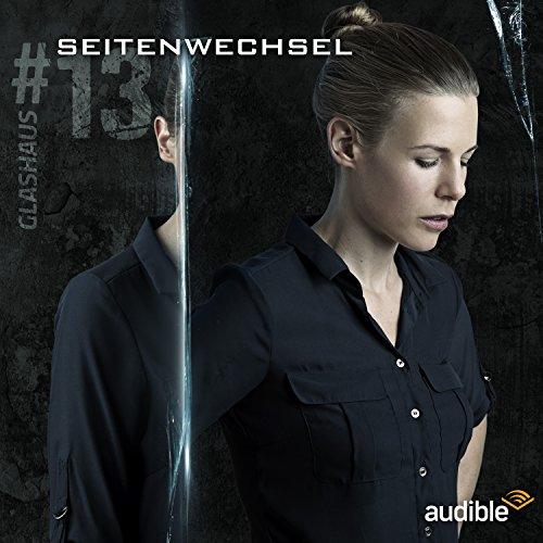 Seitenwechsel audiobook cover art