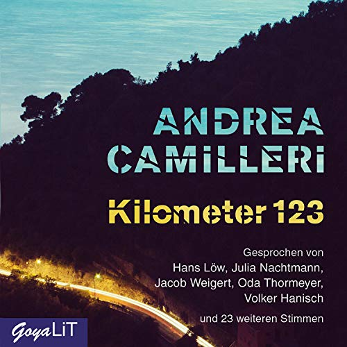 Kilometer 123 Titelbild