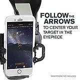 Zoom IMG-1 celestron telescopio con app starsense