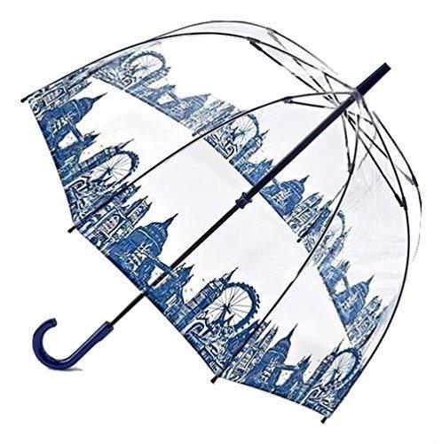 Fulton London Icons Damen Walking Regenschirm