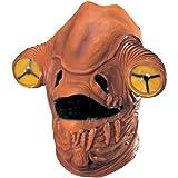 Deluxe Admiral Ackbar Mask Costume Accessory