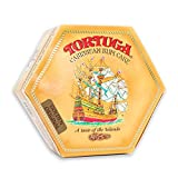 TORTUGA Caribbean Original Rum Cake with Walnuts - 32 oz Rum Cake - The Perfect Premium Gourmet Gift for Gift Baskets, Parties, Holidays, and Birthdays - Great Cakes for Delivery