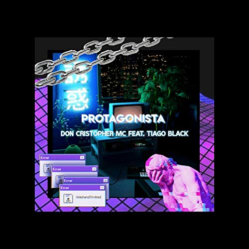 Protagonista (feat. Tiago Black)