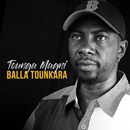 Balla Tounkara