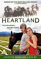Heartland [DVD] [Import]