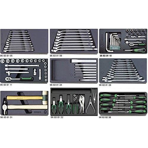 98830002 - Werkzeugsortiment