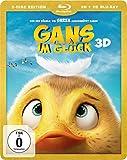 Gans im Glück [3D Blu-ray]
