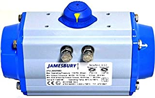 Best jamesbury valve actuators Reviews